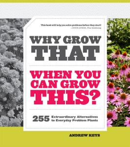 why grow that cover