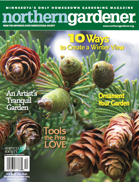 ... Gift Ideas For Gardeners Who Have Everything. Low Res Ng Cover