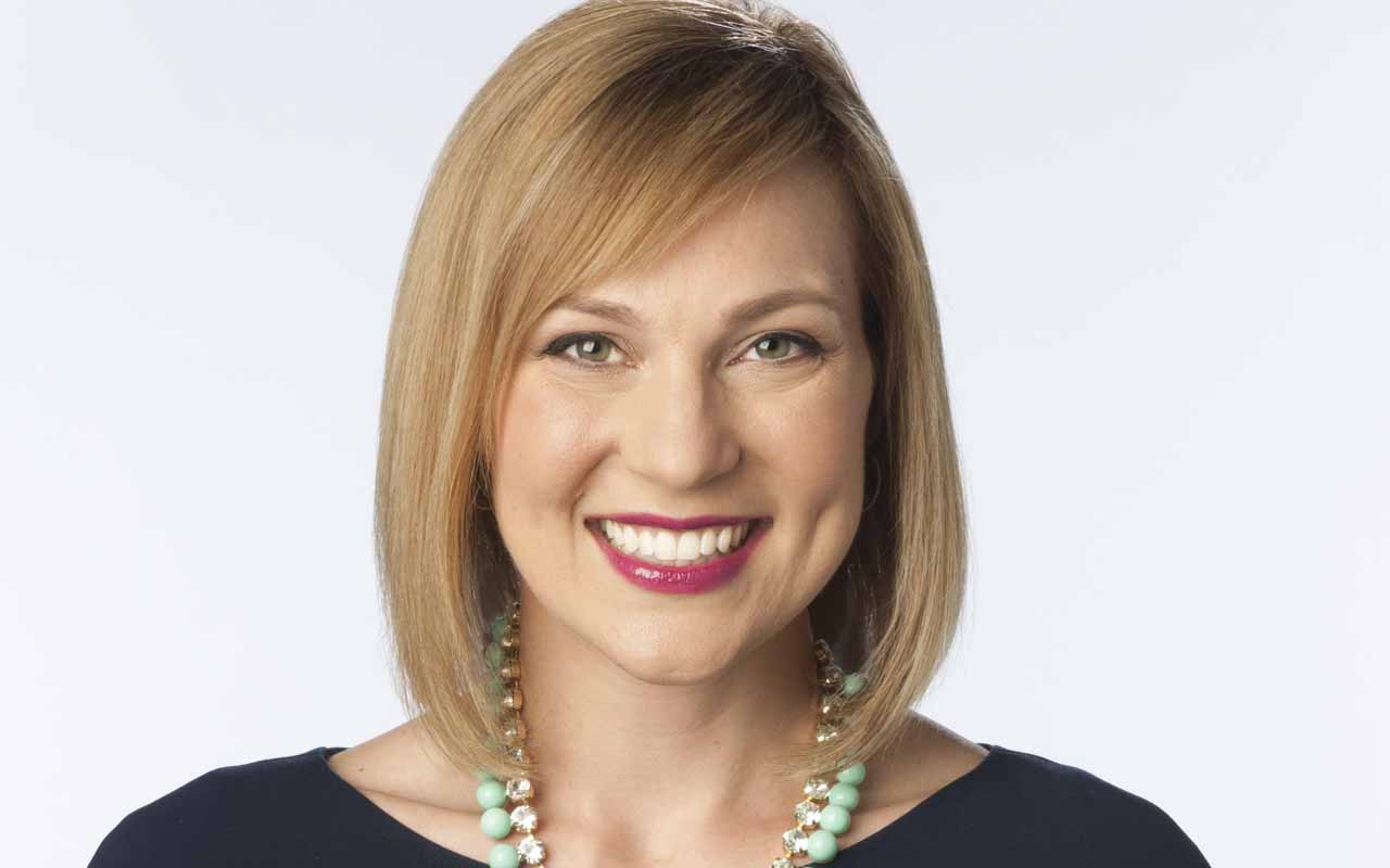 SGG-Elizabeth Ries of KSTP 5 Twin Cities Live
