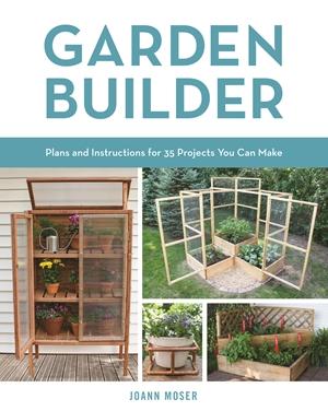 Garden builder cover