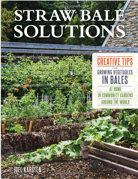 Straw Bale Solutions cover