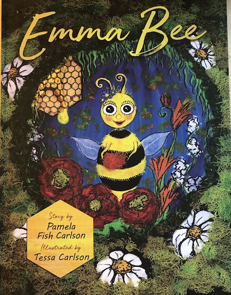 emma bee cover