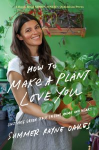 plant love you