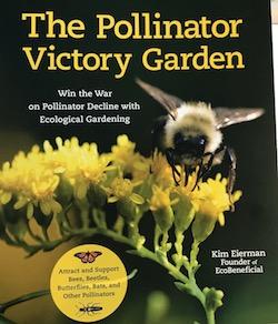 pollinator victory garden cover