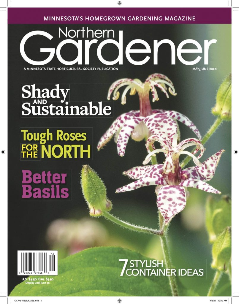 Northern Gardener cover