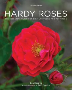 Hardy Roses book cover
