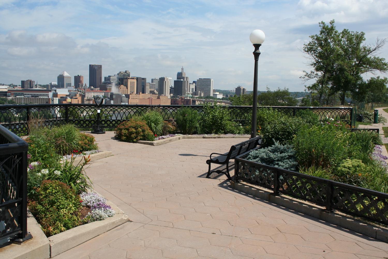 garden club view