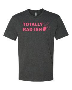 state fair shirt radish