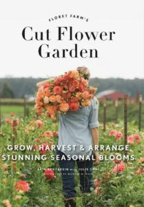 cover of cut flower garden
