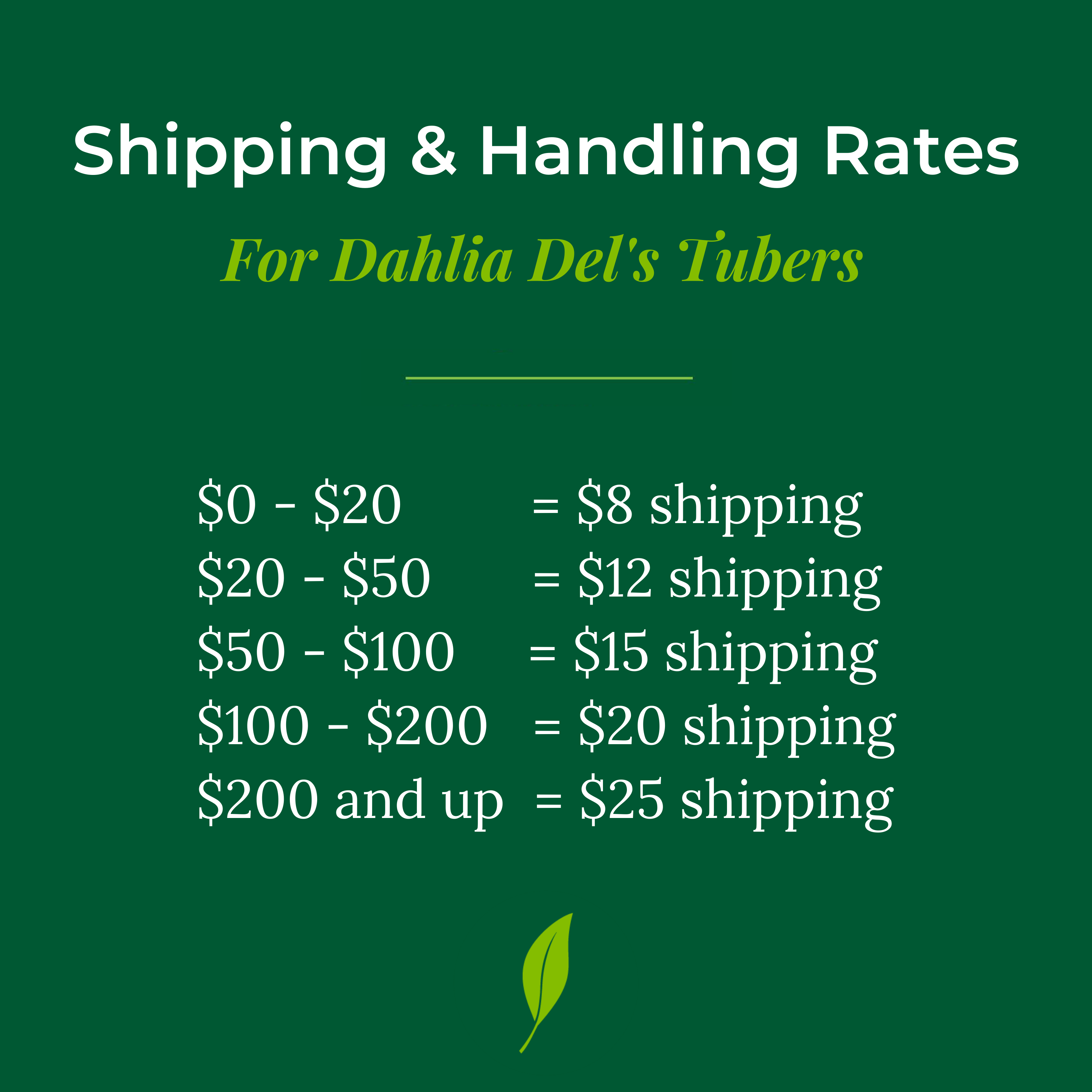 Shipping and Handling Rates_ (2)