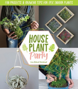 houseplant party book tile for RH