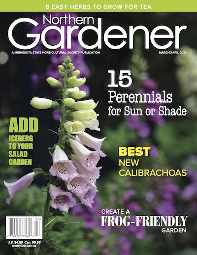 March April Northern Gardener