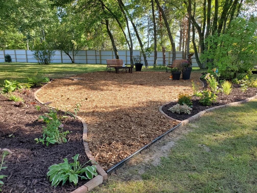 amborella house garden