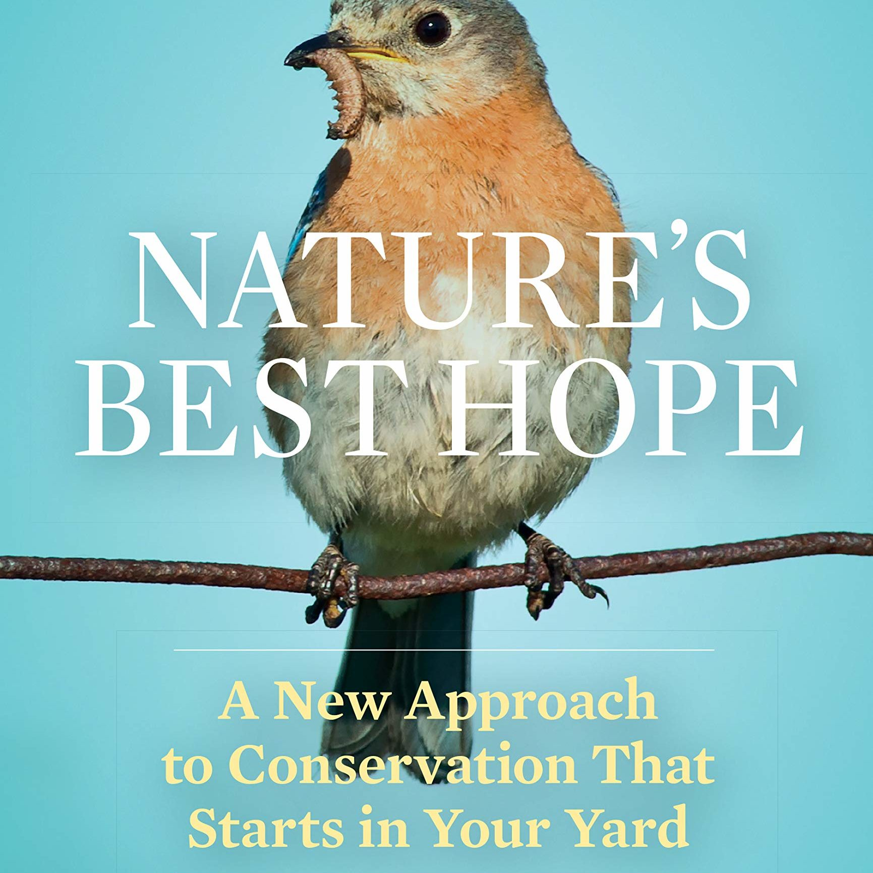 nature's best hope cover image